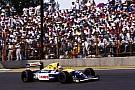 Circuito del Hermanos Rodríguez bautiza curva en honor a Mansell