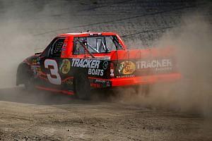 NASCAR Truck Breaking news Charlotte Motor Speedway open to hosting Truck race at dirt track