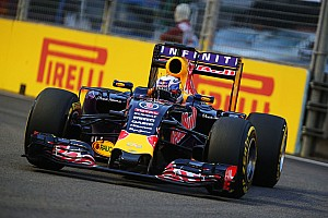 Formula 1 Breaking news Red Bull says F1 bosses may need to sort its engine deal