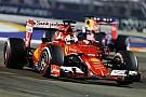 Ferrari summoned over allegedbreach of rules