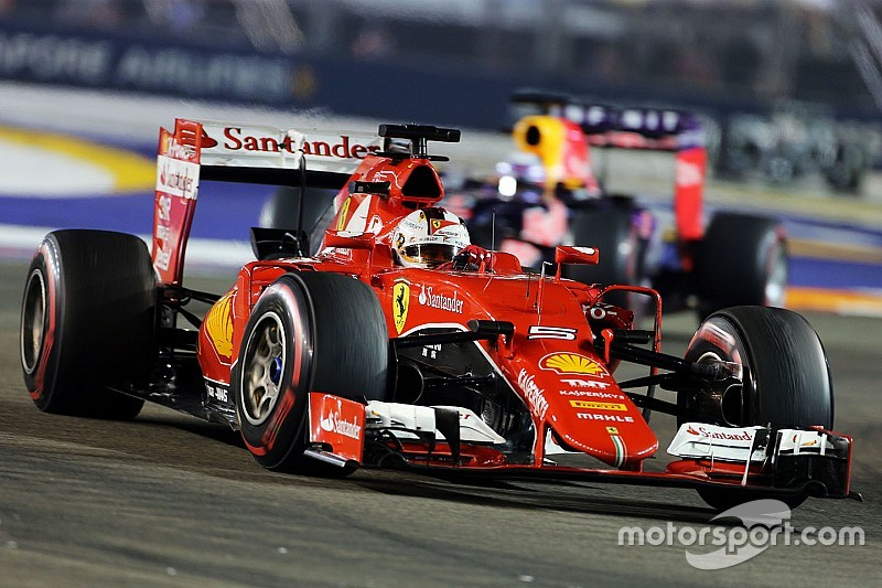Ferrari summoned over alleged breach of rules