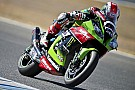 Jonathan Rea: 2015 eni FIM Superbike World Champion