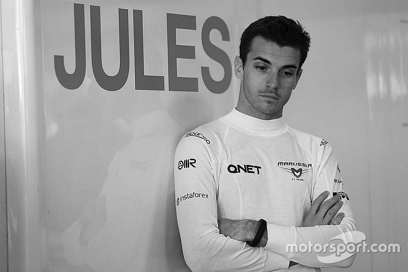 Manor pide respeto a la memoria de Jules Bianchi