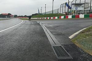 Formula 1 Breaking news Suzuka improves safety to avoid repeat of Bianchi crash