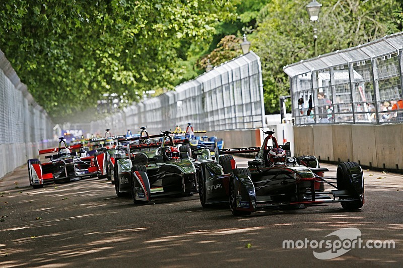 Formula E introduces real-time FanBoost