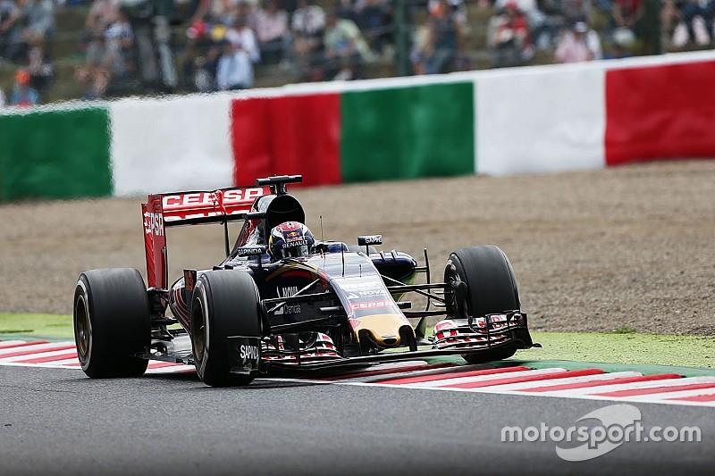 Verstappen recibe tres puestos de penalización para la largada
