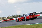 Molina se lleva triunfo en Nurburgring  de DTM