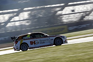 BTCC Race report Silverstone BTCC: Priaulx takes victory, Shedden moves further clear
