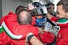 Rosenqvist vence e conquista título da F3 Europeia
