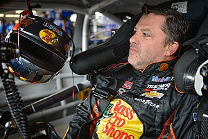 NASCAR Sprint Cup Breaking news Tony Stewart to end NASCAR driving career after 2016 season