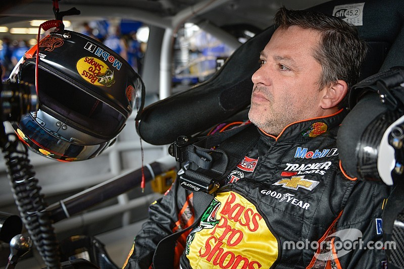 Tony Stewart to end NASCAR driving career after 2016 season