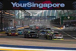 亚洲保时捷卡雷拉杯 比赛报告 PCCA新加坡站:积分榜巴特紧逼范德瑞 董荷斌再获分冠