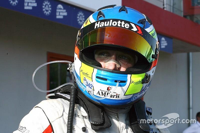 戈门迪加入欧亚车队 目标征战WEC