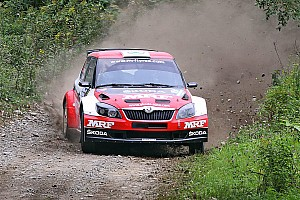 Other rally Breaking news Ten Sports to broadcast APRC in India