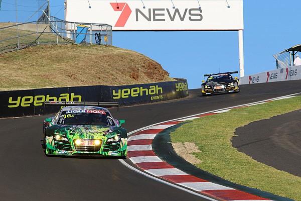 Kart Breaking news Bathurst set for new kart circuit