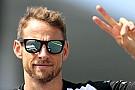 Jenson Button fährt auch 2016 für McLaren in der Formel 1