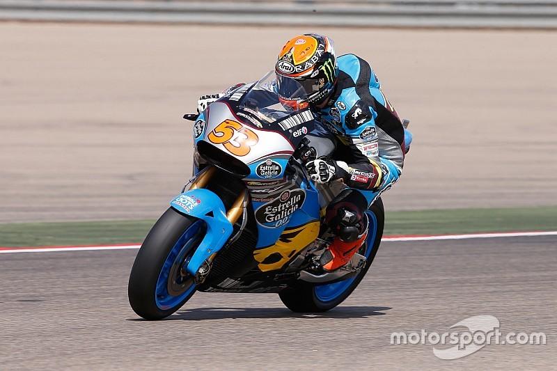 Marc VDS firma con Rabat, campeón de Moto2, para 2016