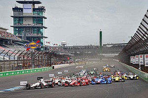 IndyCar Breaking news 2016 GP of Indianapolis to remain a Saturday race