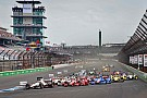 IndyCar 2016 GP of Indianapolis to remain a Saturday race