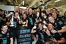 Mercedes perdeu R$ 463 milhões ao vencer título da F1 em 2014