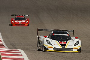 IMSA Breaking news Chevrolet claims Prototype Engine Manufacturer Championship