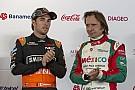 VÍDEO: Emerson Fittipaldi faz volta no circuito do México