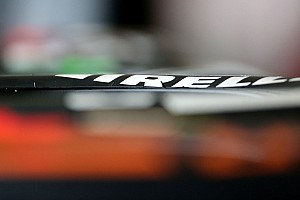 Formula 1 Preview P Zero Soft and Supersoft tyres for the second Russian GP