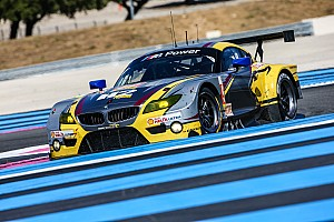 GT Breaking news Marc VDS to cease car racing after 2015