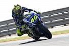 Rossi busca mantener la diferencia