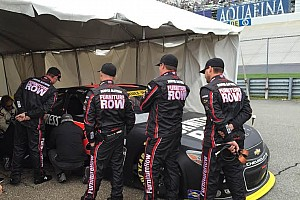 NASCAR Sprint Cup Breaking news Furniture Row Racing receives penalty for Dover infraction