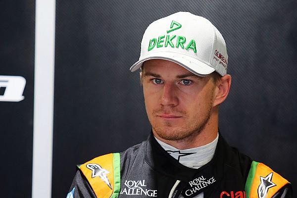 Formula 1 Breaking news Hulkenberg: I won't skip a grand prix for Le Mans