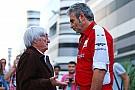 Ecclestone dice que no puede ayudar a Red Bull