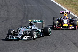 Mercedes won't change mind on Red Bull engine decision, says Wolff