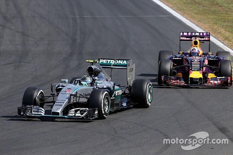 Mercedes no cambiará su opinión sobre proveer a Red Bull