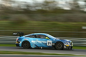 Blancpain Sprint Race report Zandvoort BSS: Buhk and Abril win Qualifying Race, take points lead