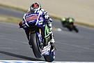 MotoGP日本茂木站排位:洛伦佐力压罗西获杆位