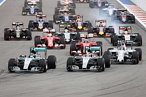 "Formula 1 Breaking news Rosberg rues ""unbelievable"" throttle problem that caused exit"