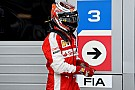 Raikkonen dice que el choque con Bottas fue un incidente de carrera
