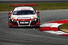 Audi R8 LMS Cup Patel finds positives from an unfortunate weekend