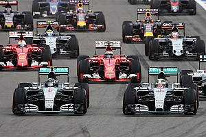 Formula 1 Analysis Analysis: The battle F1 was robbed of in Russia