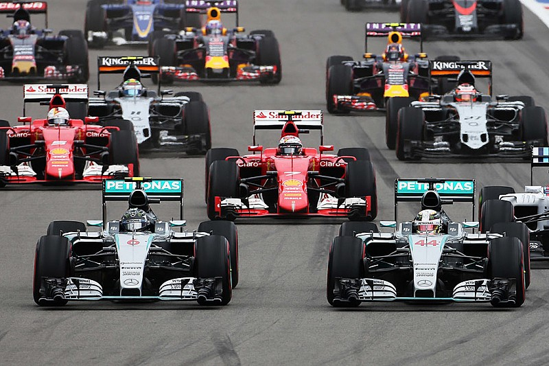 Analysis: The battle F1 was robbed of in Russia