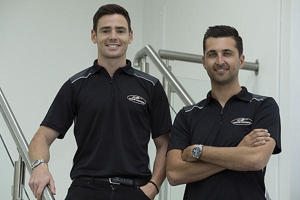 V8 Supercars Breaking news Penske confirms Coulthard signing, retains Pye