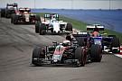 Button señala que McLaren tuvo un déficit de 40 km/h en Rusia