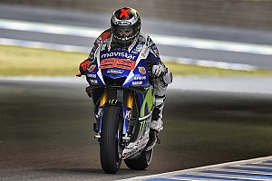 MotoGP Analysis Analysis: Has Lorenzo really been the fastest rider in 2015?