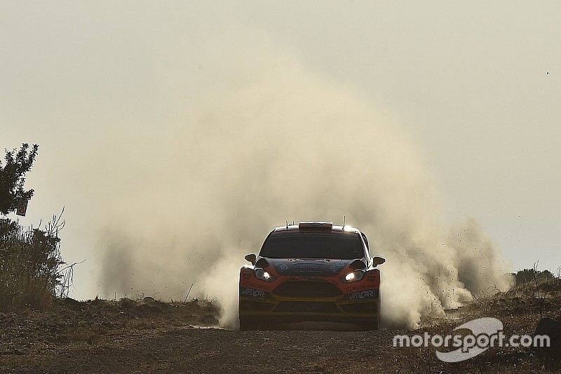 Martin Prokop correrá el Dakar