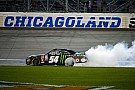 Gibbs appeal results in less-severe fine for Chicago-winning No. 54