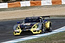 European Le Mans Marc VDS take farewell victory in Estoril