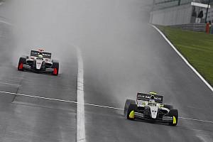 Formula V8 3.5 Breaking news FR3.5 squad Draco announces closure
