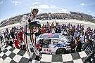NASCAR Mexico Victoria de Rogelio López en Aguascalientes