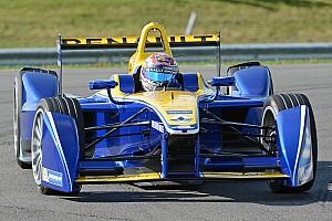 Formula E Preview Renault e-dams: Beijing e-Prix preview
